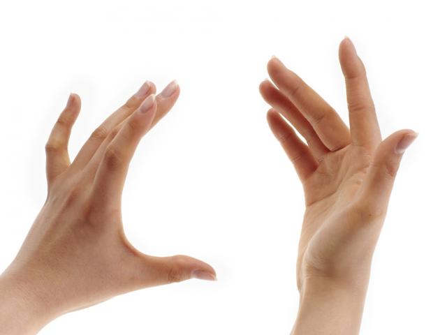 FMS - Das Fibromyalgie Syndrom