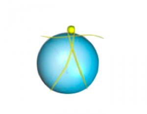 Logo Verband für Osteopathie und ganzheitliche Therapie e.V.