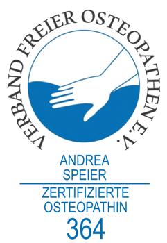 Naturheilpraxis-Andrea-Speier-VFO-Logo