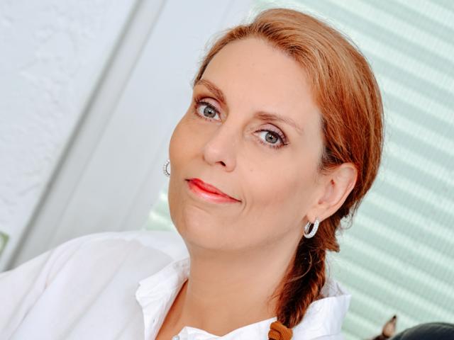 Andrea Speier