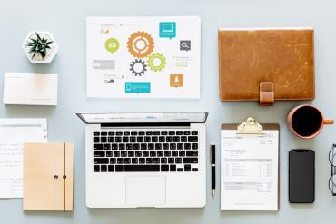 10 Tipps für einen optimalen Arbeitsplatz