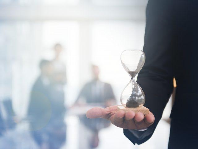 Zeitmanagement mit dem Eisenhower Prinzip